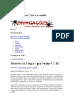 modelos magicos