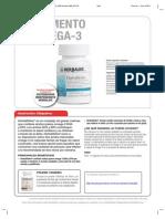Herbalife Herbalifeline Omega 3