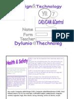 Exemplar Folder - CAD:CAM