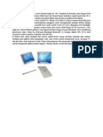 Artikel Teknologi