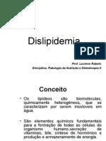 Aula de Dislipidemia 2011