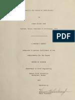 Analysis & Design of Beam-Columns