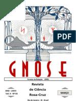 Gnose - 03.MAR