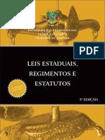 Leis Estaduais Tomo II