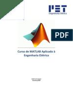 CURSO DE MATLAB PARA ENGENHARIA ELÉTRICA