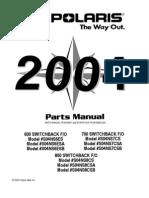2004 Switchback