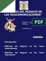 p3 Telco Kpi