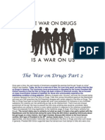 The War on Drugs Part 2