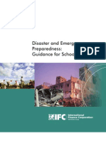 Disaster Emergency Preparedness Guidance