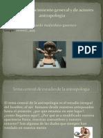 Act. 2 Reconocimiento General. Oscar Madronero