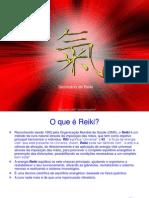 O que é Reiki - Arquivo 2