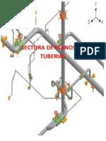 Lectura de Planos Tuberias-COSAPI