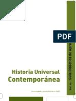 Historia Universal IMPERIALISMO