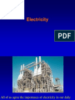 Electricity Lecture