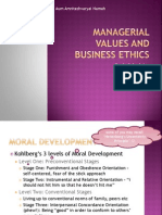 Business Ethics - Basic Principles - Part 2