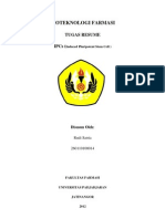 Bioteknologi Farmasi Rs 007
