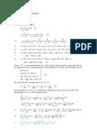 Integracion de Funciones Racionales Por Fracciones -Ejercicios Resueltos
