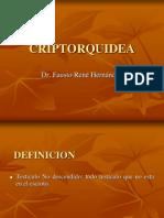 Cript or Qu Idea