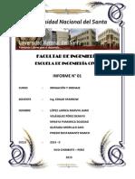 PÉRDIDAS POR INFILTRACIÓN Y REVESTIMIENTO CANALES LATERALES Y DISTRIBUIDORES11