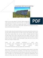 Sel Photovoltaic