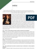 Michael Shermer - O Risco Da Crendice