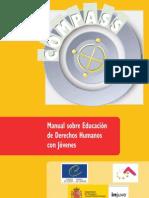 Manual Sobre Educación de Derechos Humanos con Jóvenes