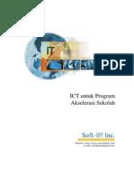 ICT untuk Sekolah