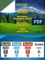 Presentación  de   Scribd.pptx