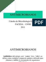 5.Antimicrobiano MaAL 2011