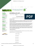 DIP METER Para HF y VHF _ Radioaficion Ham Radio
