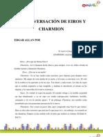 Poe_Edgar Allan-La Conversacion de Eiros Y Charmion