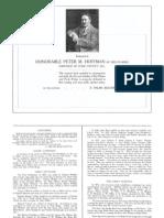 """""""Des Plaines, Park Ridge, and Mount Prospect"""", by E. Palma Beaudette c1916."""
