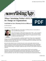 Nielsen Online Digital Strategic Services