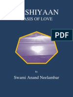 Aashiyaan - Oasis of Love