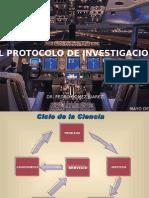 Protocolo de Invest