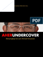 Aher Undercover