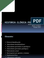 Historia Clínica Pediátrica.pptx