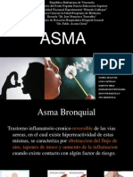 Asma Medicina General