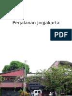 Perjalanan Jogjakarta-STUPA 2