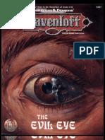 TSR 9497 - The Evil Eye