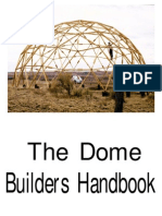 126860927 126019026 the Dome Builders Handbook PDF