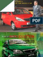 Case Study of Tata Indica