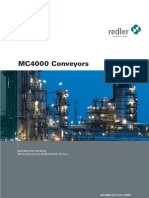 Mc4000 Conveyors