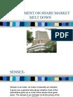 Share Market Ppt