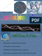 Journal of Genetic Syndromes & Gene Therapy