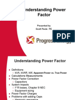 Undersanding Power Factor