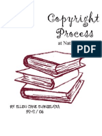 A Review on Contemporary Moral Problem and Copyright process in the Philippines