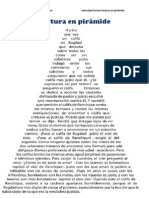 Lecturas en Piramide 1