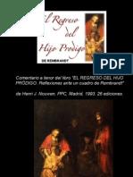 Hijo Pródigo de Rembradt
