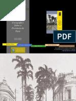Antônio Ladislau - Ensaio Corográfico sobre a Província do Pará
